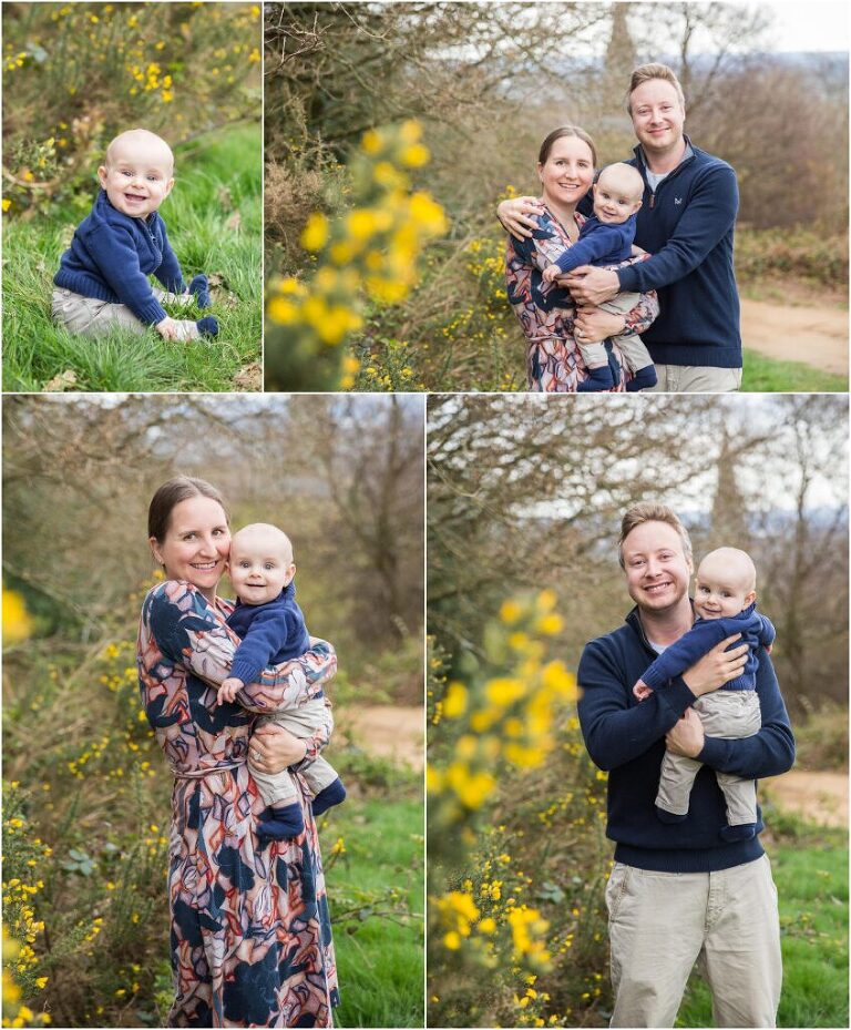 Family Photography Redhill Common